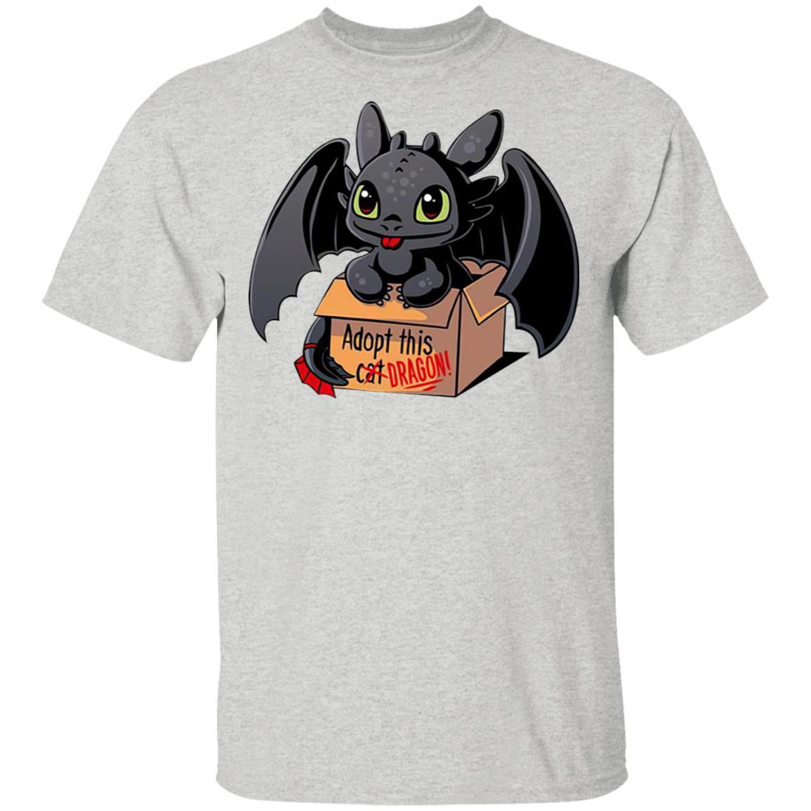 Adopt This Dragon Shirt, Hoodie, Long Sleeve, Hoodie